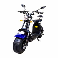 eScooters não matriculáveis
